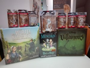 Games, Toys & more Würfelsiedler Schwerkraft Verlag WürfelSpiele Linz