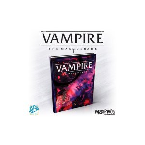 Games, Toys & more Vampire The Masquerade Rollenspiel Linz