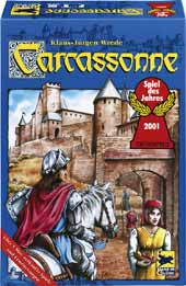 Games, Toys & more Carcassonne Quango Linz