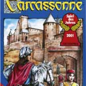 Games, Toys & more Carcassonne Quango Linz
