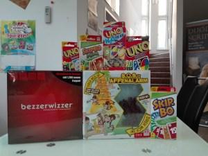 Games, Toys & more Sos Affenalarm Kinderspiele Linz