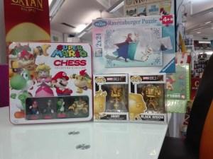 Games, Toys & more Funko Pop Merchandize Linz