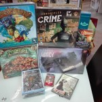 Games, Toys & more Captain Betrayal Legacy Brettspiel Linz