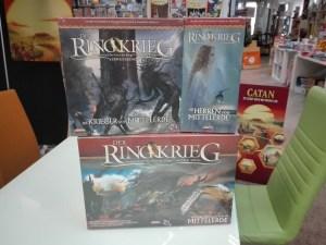 Games, Toys & more Herr der Ringe Aktion Brettspiele Linz