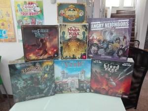 Games, Toys & more Nagaraja Hurrican Spiele Linz