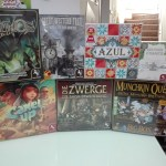 Games, Toys & more Munchkin Quest Big Box Linz