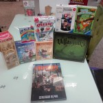 Games, Toys & more Dizzle Roll and Write Spiele Linz