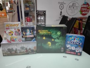 Games, Toys & more Betrayal at the house on the hill cooperative board games Linz