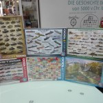 Games, Toys & more WWII Puzzle Eurographics Linz
