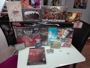 Games, Toys & more Gloomhaven Dungeon Crawler Legacy spiel Linz