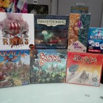 Games, Toys & more Sequence on tour Reiseedition Spieleklassiker Linz