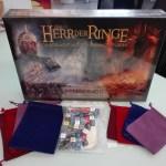 Games, Toys & more Herr der Ringe Tabletop Linz