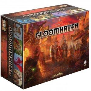 Games, Toys & more Gloomhaven deutsch Legacy Spiele Linz