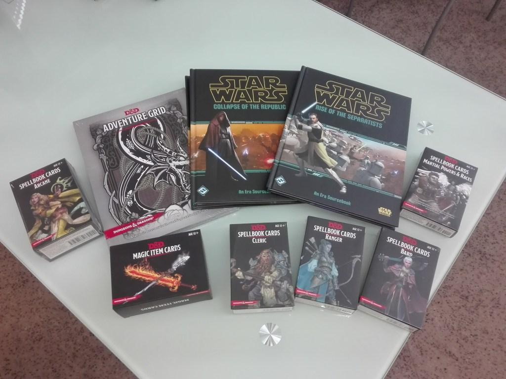 Games, Toys & more Star Wars Rollenspiel Linz