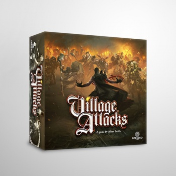 Games, Toys & more Village Attacks Brettspiel Linz