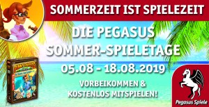 Games, Toys & more Penny Papers Pegasus Spiele Sommertour Linz