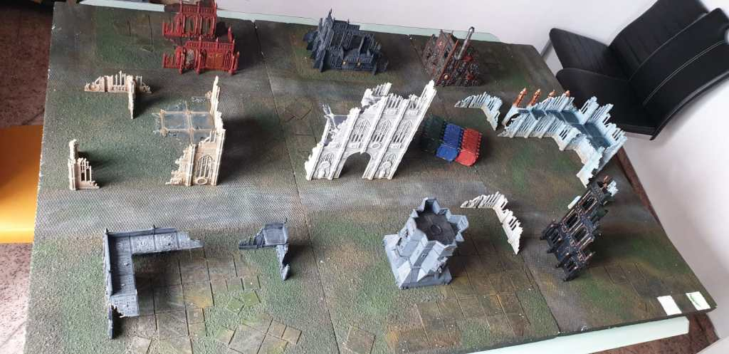 Games, Toys & more Warhammer 40k Tabletop Tag September 2019 Linz