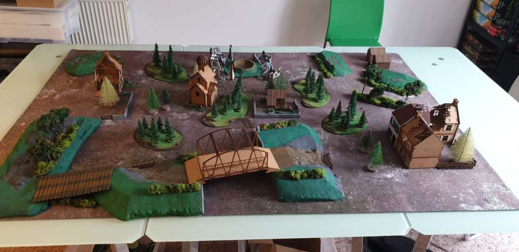 Games, Toys & more Bolt Action Warlordgames Tabletop Tag September 2019 Linz