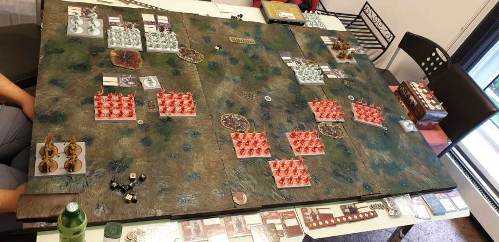 Games, Toys & more Song of ice and fire AGOT SOIF Tabletop Tag September 2019 Linz