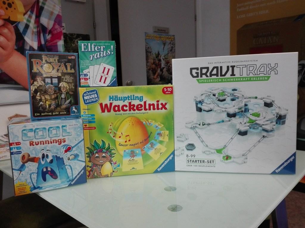 Games, Toys & more Gravitrax Kugelbahn Ravensburger Linz