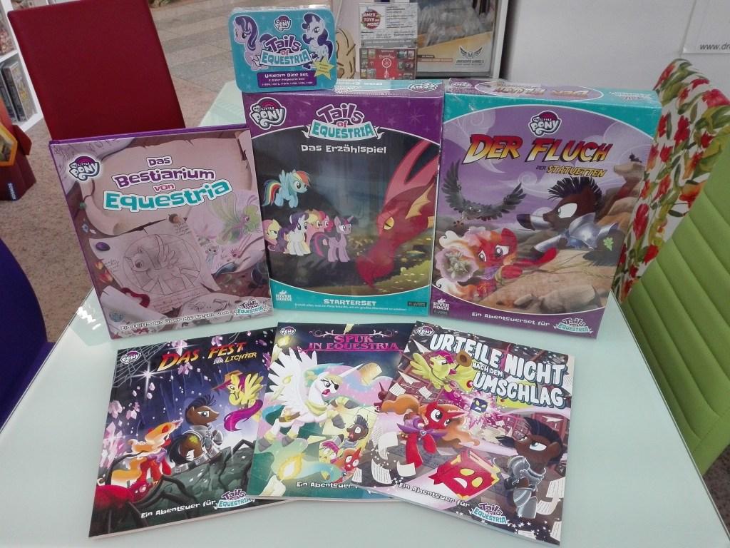 Games, Toys & more My Littel Pony Erzählspiel Rollenspiel Linz