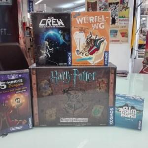 Games, Toys & more Harry Potter Beckbauspiel deutsch Kosmos Spiele Linz