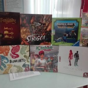 Games, Toys & more Kitchen Rush Pegasus Spiele Linz