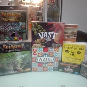 Games, Toys & more Klong im All Deckbuilding Game Linz
