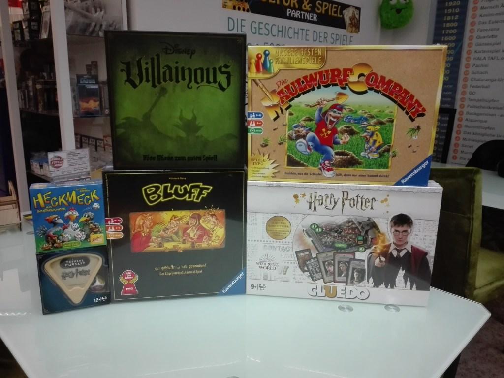 Games, Toys & more Maulwurf Company Ravensburger Spieleklassiker Linz