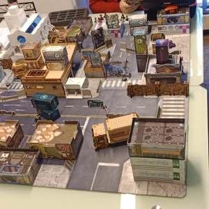 Games, Toys & more Infinity Gameday Jänner 2020 Tabletop Linz