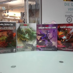 Games, Toys & more D&D Dungeons & Dragons RPG role playing game Linz