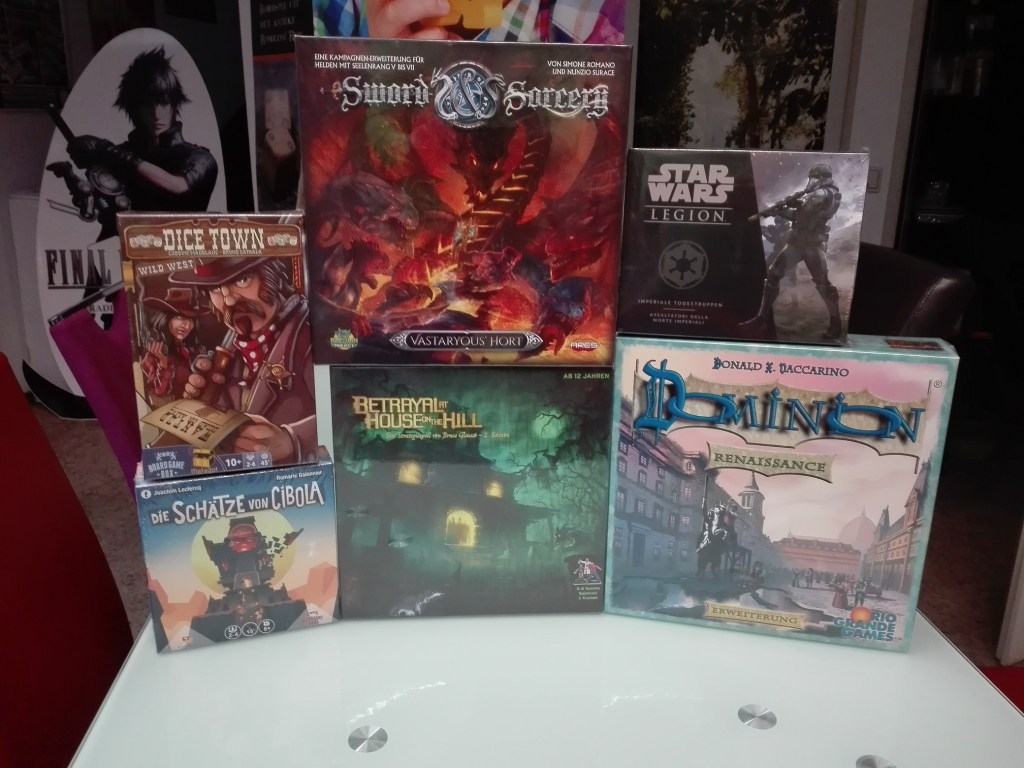 Games, Toys & more Betrayal at house on the hill deutsch brettspiele Linz