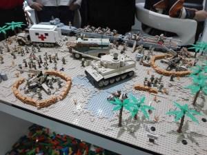 Games, Toys & more auf der Spielwarenmesse in Nürnberg 2020 Cobi Neuheiten
