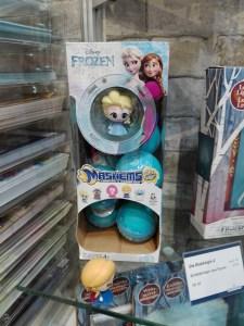 Games, Toys & more auf der Spielwarenmesse in Nürnberg 2020 Frozen Neuheiten