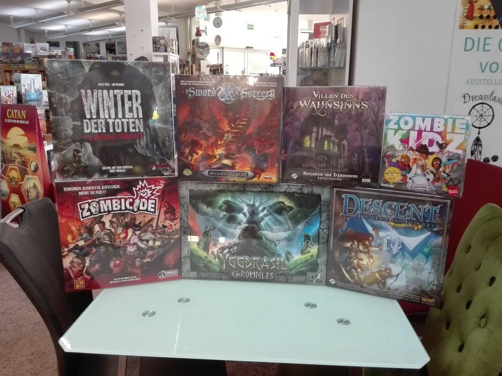 Games, Toys & more Zombie Kidz Kinderspiele Linz
