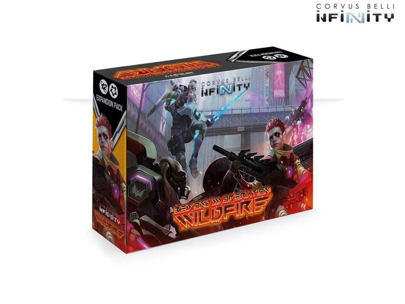 Games, Toys & more Infinity Tabletop Linz