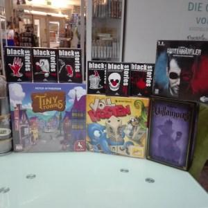 Games, Toys & more Vollpfosten Zoch Spiele Linz