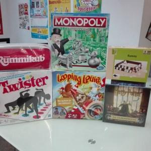 Games, Toys & more Monolpoly Österreich Ausgabe Spieleklassiker Linz