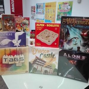 Games, Toys & more Alone deutsch Brettspiele Linz