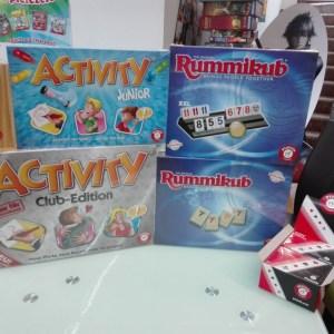 Games, Toys & more Rummikub Spieleklassiker Linz