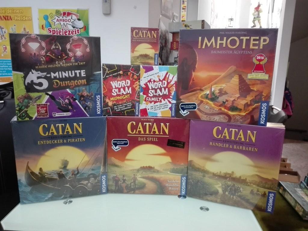 Games, Toys & more Word Slam Partyspiele Linz