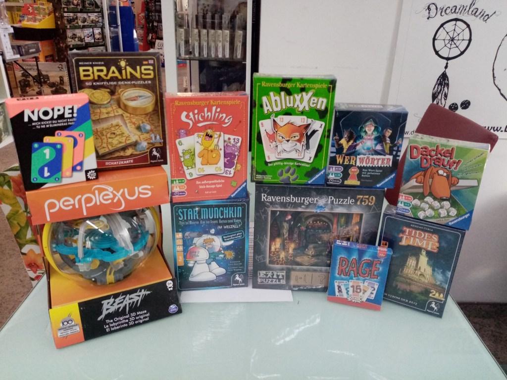 Games, Toys & more Abluxxen Ravensburger Kartenspiele Linz