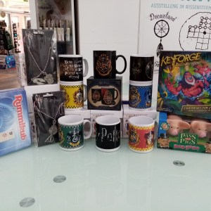 Games, Toys & more Harry Potter Merchandise Linz