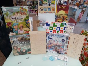 Games, Toys & more The Key Haba Familienspiele Linz