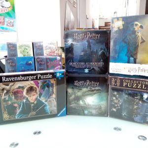 Games, Toys & more Harry Potter Puzzle Linz
