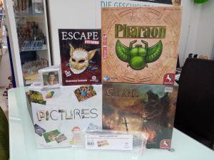 Games, Toys & more Tainted Grail Miniaturenspiel Pegasus Spiele Linz