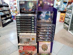 Games, Toys & more Exit Adventkalender Kosmos Linz