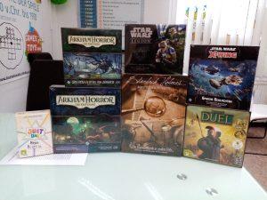 Games, Toys & more Arkham Horror Living Card Game Linz