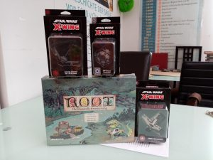 Games, Toys & more Star Wars X-Wing 2.0 Tabletop Linz