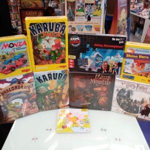 Games, Toys & more Dragondraft Haba Spiele Linz